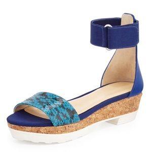 🌺 Jimmy Choo Neat Platform Sandals 🌺
